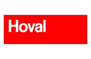 Logo azienda Hoval