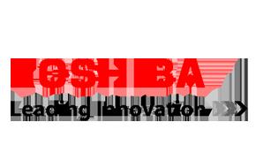Toshiba leading innovation logo