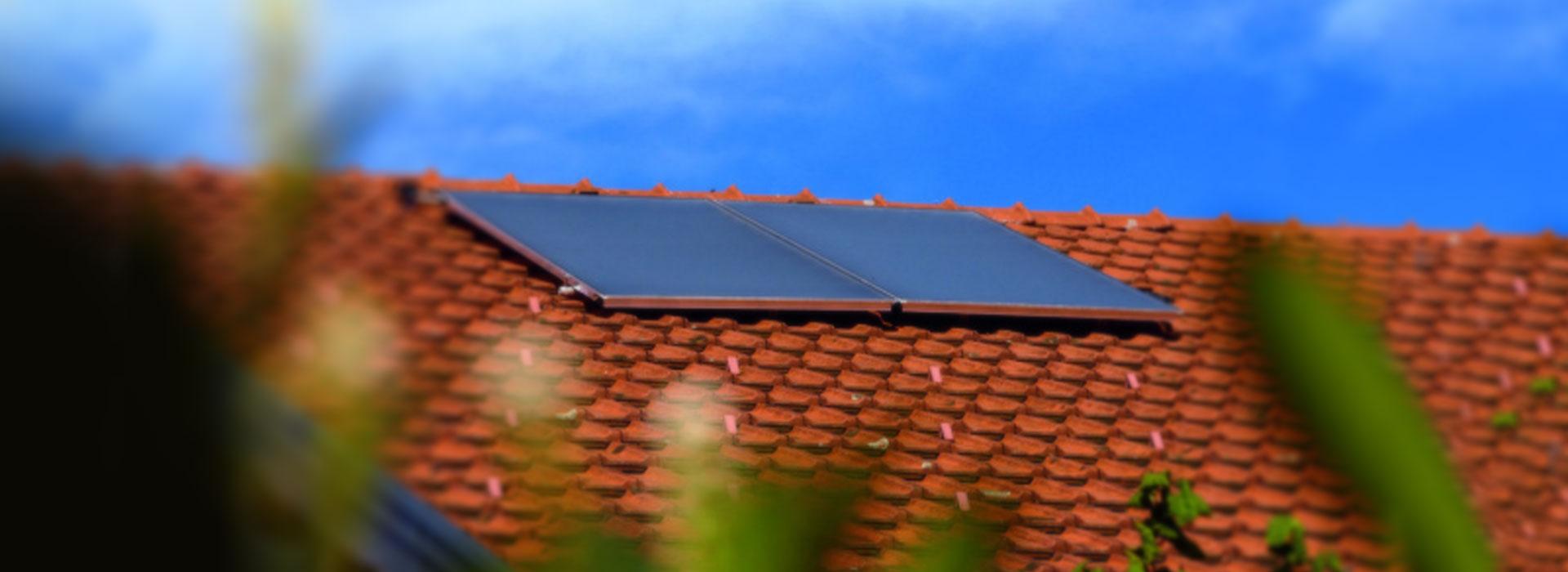 pannelli solari termici exsus