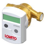Lovato Rovigo Contabilizzatori energia