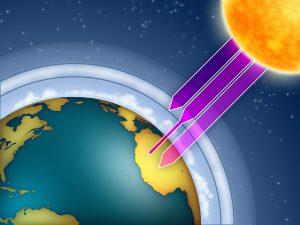 16 settembre 2016 Giornata Internazionale Preservazione dello Strato di Ozono