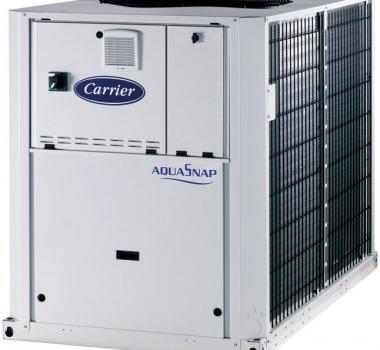 Carrier Rovigo: Exsus è azienda autorizzata Carrier