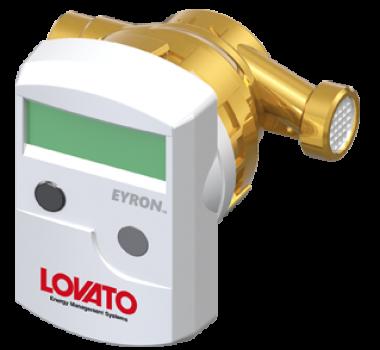 Contabilizzatori energia: Exsus sceglie Lovato spa