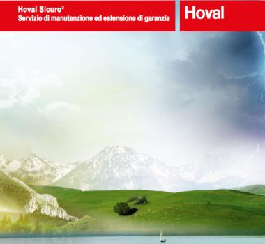 Sicurezza Caldaia con Hoval Sicuro3