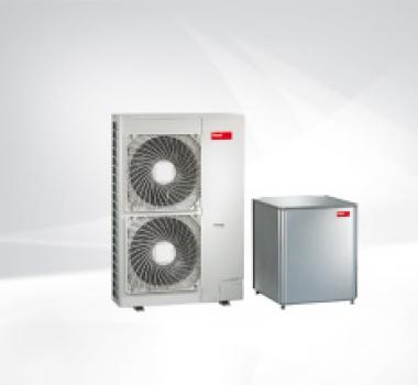 Pompa di calore: la soluzione perfetta per riscaldare e risparmiare!
