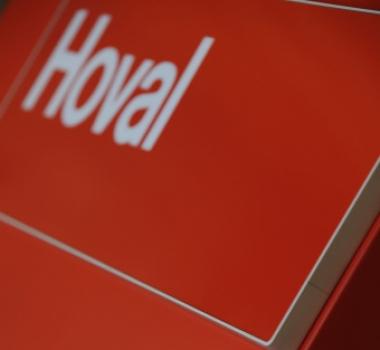 Hoval Rovigo: Exsus azienda autorizzata per installazione e manutenzione